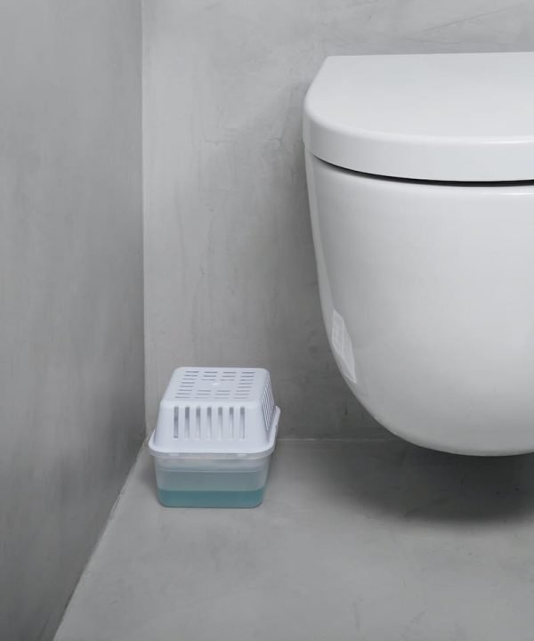 HUMYDRY® MOISTURE ABSORBER COMPACT 450g in wc